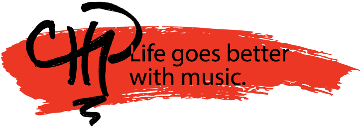 life goes better with music