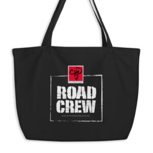 CHP Road Crew Gift Tote